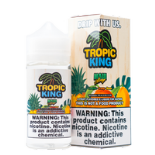 Tropic King - Maui Mango E-liquid 120ml Shortfill